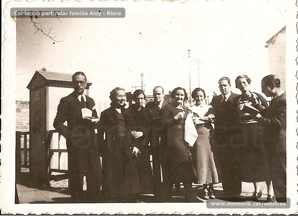 Escola la renaixen a manresa for Piscina municipal manresa
