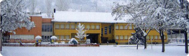 Escola Pau Claris