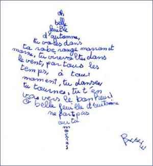 Caligramas....+++Recomendado de Noviembre de 2009+++ Calligramme4