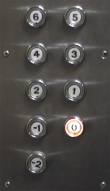 The First Two Uses A Numerical Numbering With 0 As The Ground Floor And  1  For The Basement And So On. The Third Picture Uses Letters For El Piso Bajo  And ...