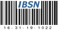 IBSN: Internet Blog Serial Number 16-31-19-1022