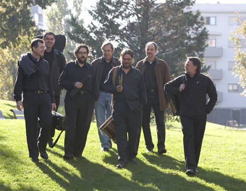 ministrils passejant xica